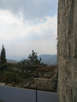 safed view