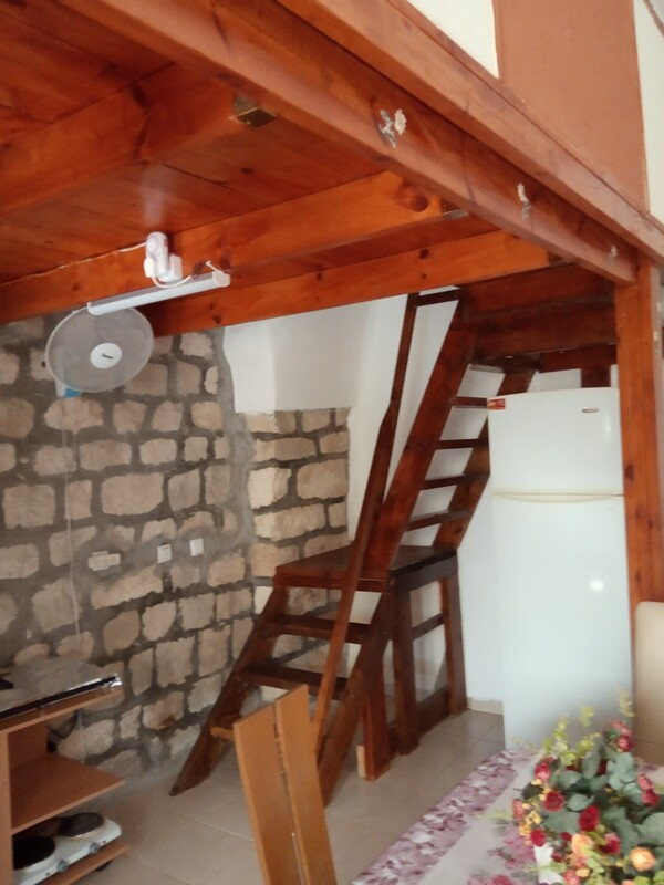 sofer guesthouse tzfat